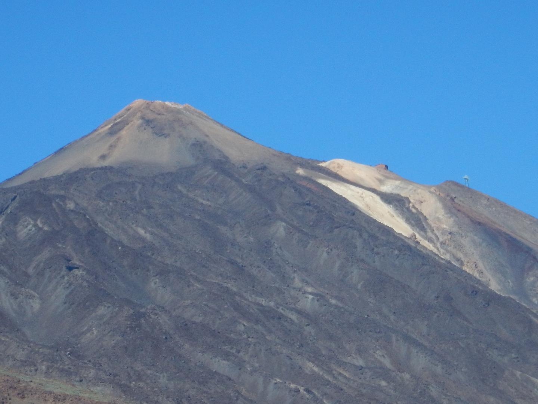 Pico del Teide ali Tenerifska Šmarna gora