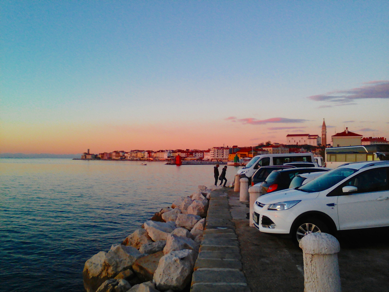 Portorož in Piran