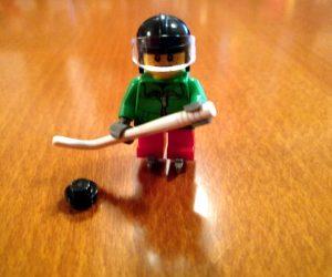 LEGO adventni koledar 2016: osmi dan